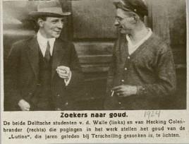 Van Hecking Colenbrander en Van der Wallen